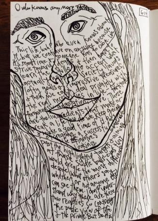 Two Views - Dawn Sperber